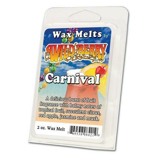CARNIVAL WAX MELT