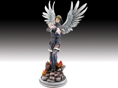FIREMAM GAURDIAN ANGEL