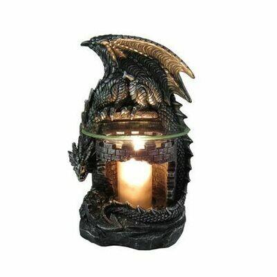 FRAGRANCE OF THE FIERCE FRAGRANCE LAMP