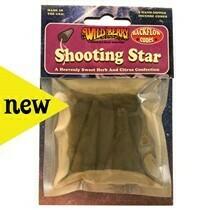 WILD BERRY SHOOTING STAR BACKFLOW CONES