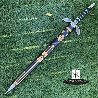 BLACK HERO DELUXE SWORD