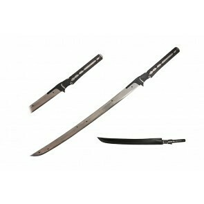 METAL GEAR SWORD