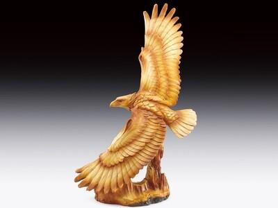 W.L. SOARING EAGLE