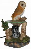 OWL FRAGRANCE LAMP