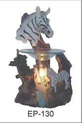 ZEBRA FRAGRANCE LAMP