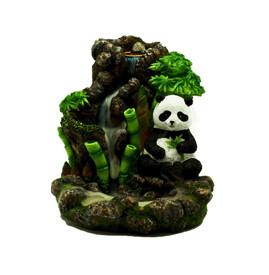 PANDA BACKFLOW BURNER