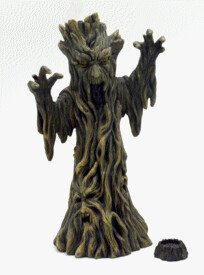 SCARY TREE BURNER