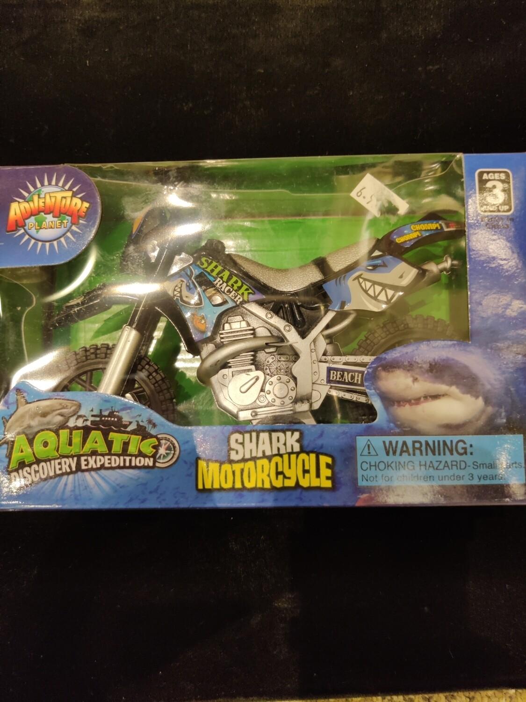 SHARK MOTORCYCLE