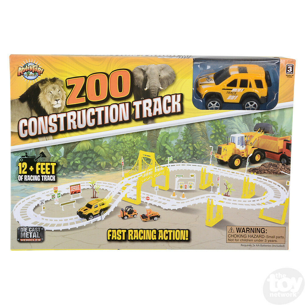 ZOO CONSTRUCTION SET