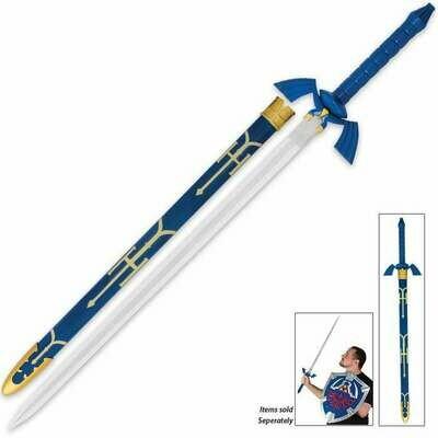 "37.5"" FANTASY HERO SWORD"