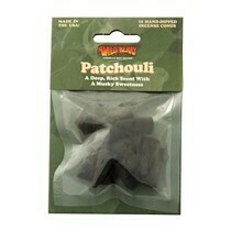 PACKAGED PATCHOULI CONES
