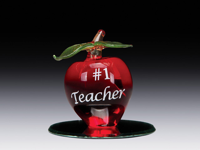 APPLE #1 TEACHER