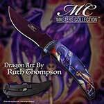 (R44) HD MASTERS COLLECTION DRAGON SPRING ASSIST