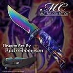 (R45) MASTERS COLLECTION SPRING ASSIST DRAGON