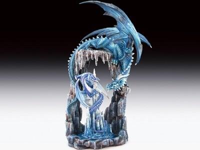 BLUE DRAGON ROCK ARCH