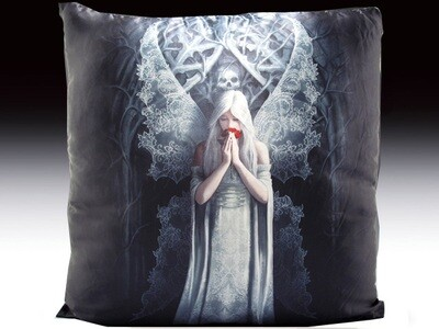 ONLY LOVE REMAINS PILLOW