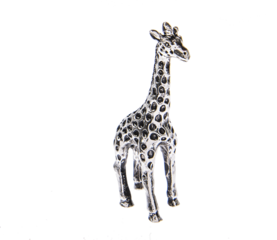 ALWAYS STAND TALL POCKET CHARM