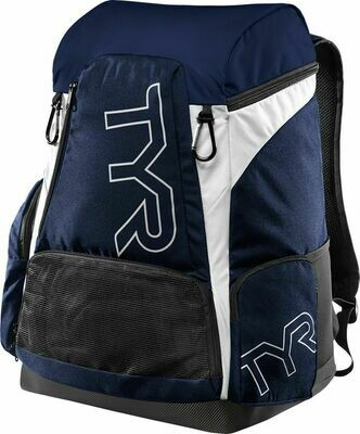 F1870001 ALLIANCE TEAM BACKPACK LATBP45 NAVY/WHITE 112