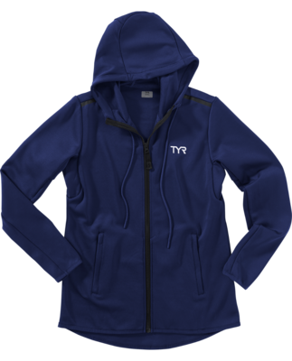 F1870038 ALLIANCE PODIUM JACKET MTFZH2A YTH NAVY 401