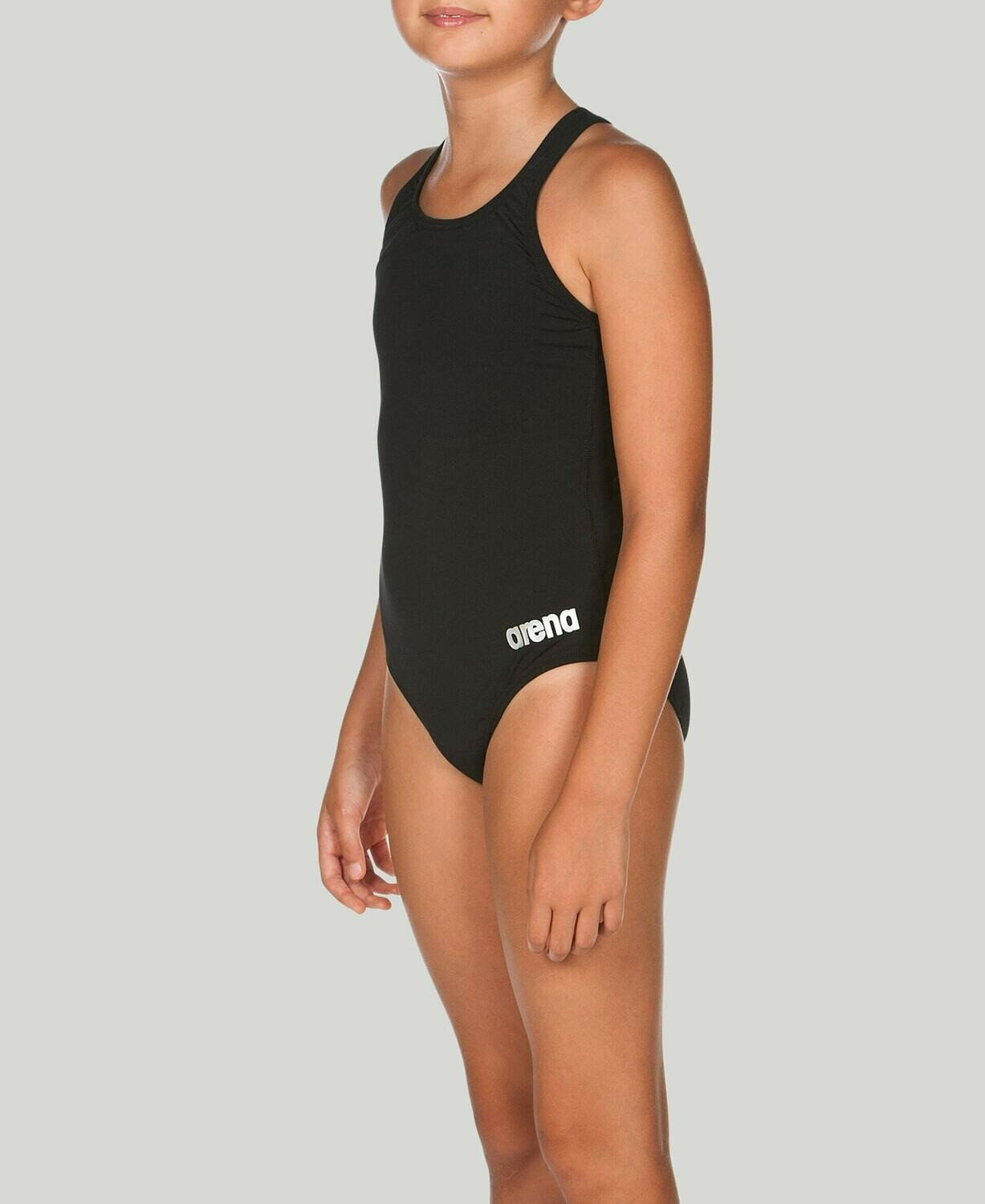 J1630005 MADISON SWIM PRO BACK 59120 FMYTH 22Y-28Y BLACK 055