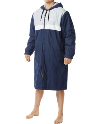 F1870027 ALNCPODIUM PARKA ML WATPM2A NAVY 401