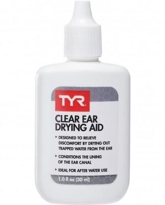 1870074 CLEAR EAR DRYING AID LCLEAR 100