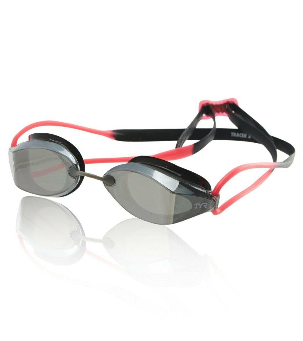 1870088 TRACER X RACING NANO MIRRORED LGTRXNM SILVER/PINK 659