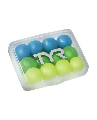 1870054 YOUTH SILICONE EAR PLUGS LEPY ASSORTED 970