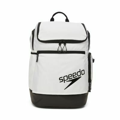 1910002 TEAMSTER 2 BACKPACK 7752025 WHITE/BLACK 105