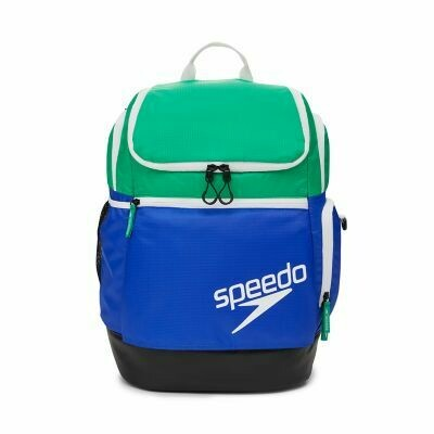 1910006 TEAMSTER 2 BACKPACK 7752025 BLUE/GREEN 421