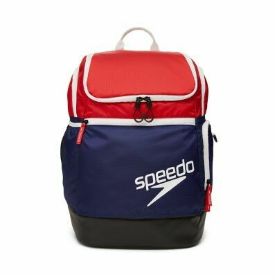 1910010 TEAMSTER 2 BACKPACK 7752025 RED/WHITE/BLUE 985