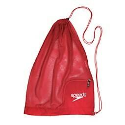 1910021 VENTILATOR MESH BAG 7520119 FORMULA ONE RED 644-B86