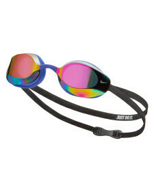 1850003 VAPOR MIRRORED GOGGLE NESSA176 PURE PURPLE 553