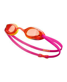 1850021 LEGACY YTH GOGGLE NESSA181 LIGHT ORANGE 852
