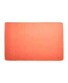 1850033 SWIM TOWEL NESS8165 HYPER CRIMSON 618