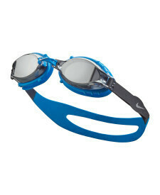 1850026 CHROME MIRRORED YTH GOGGLE NESS6157 SILVER 040