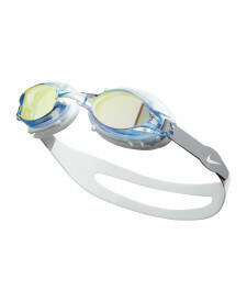 1850028 CHROME MIRRORED YTH GOGGLE NESS6157 MULTI 990