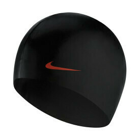 1850040 SOLID SILICONE CAP 93060 BLACK 001