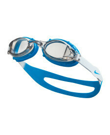 1850030 CHROME YTH GOGGLE NESSA188 NEUTRAL GREY 042