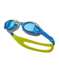 1850039 CHROME YTH GOGGLE NESSA188 BLUE 400