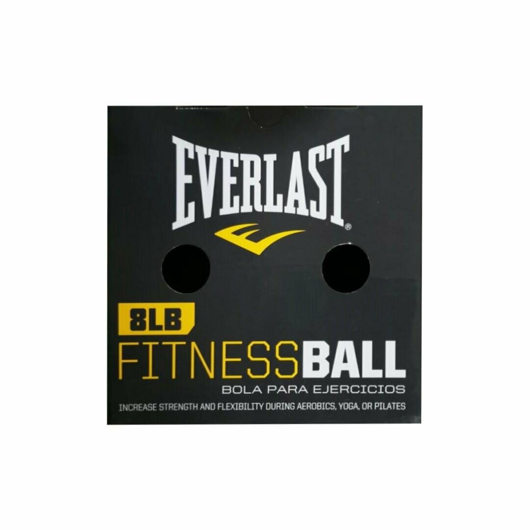 FITNESS BALL EVERLAST 8 LB