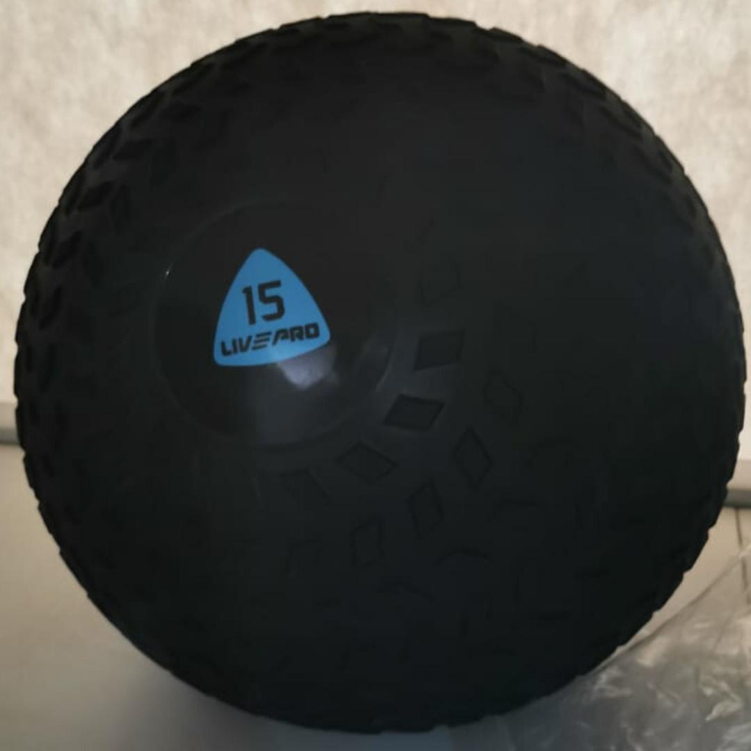 SLAM BALL PRO 15 KG