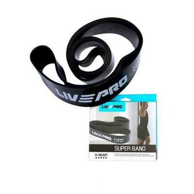 POWER BANDS LIVE PRO X HEAVY