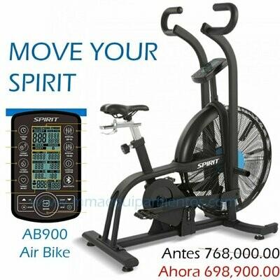 AB900 AIR BIKE
