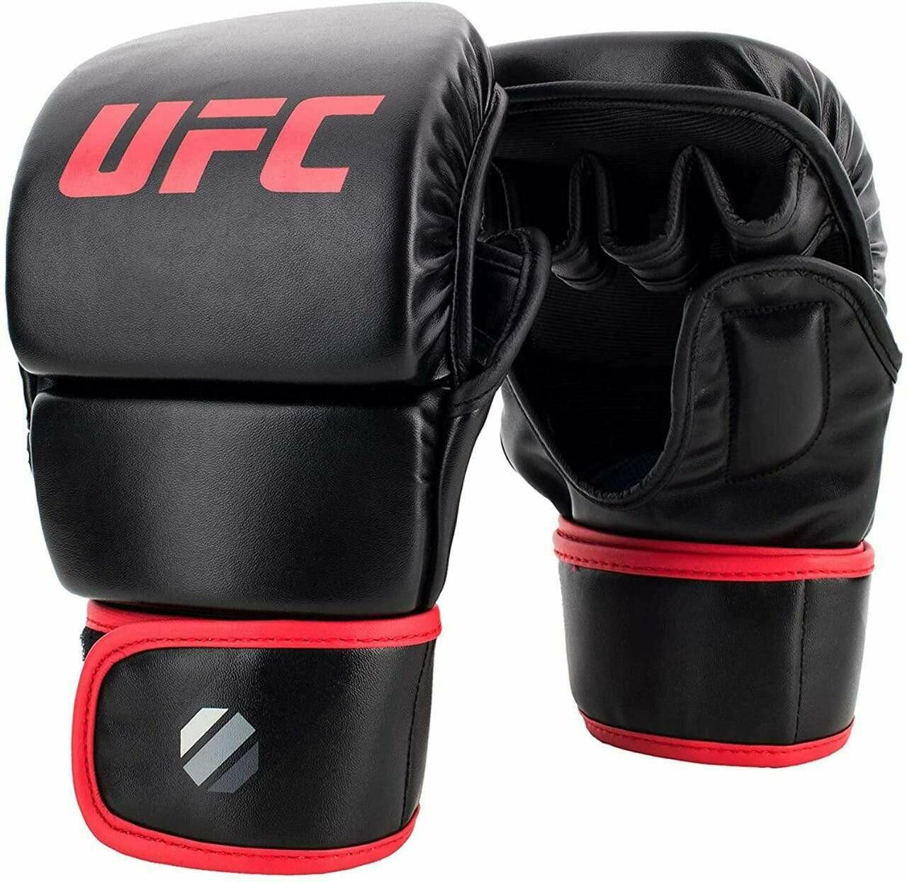 UFC GLOVES SPARRING CONTENDER MMA 8OZ L/XL