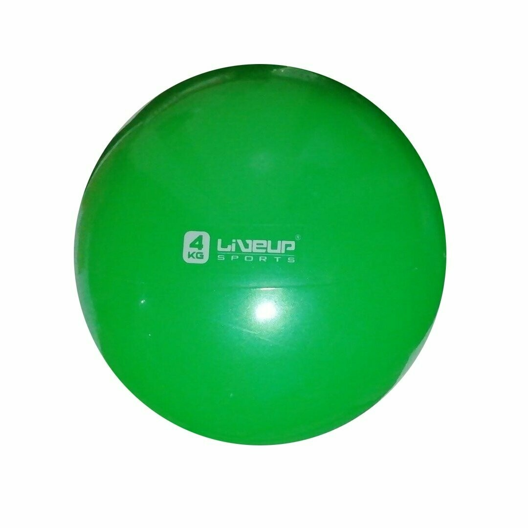 BOLA SOFT WEIGHT 4KG