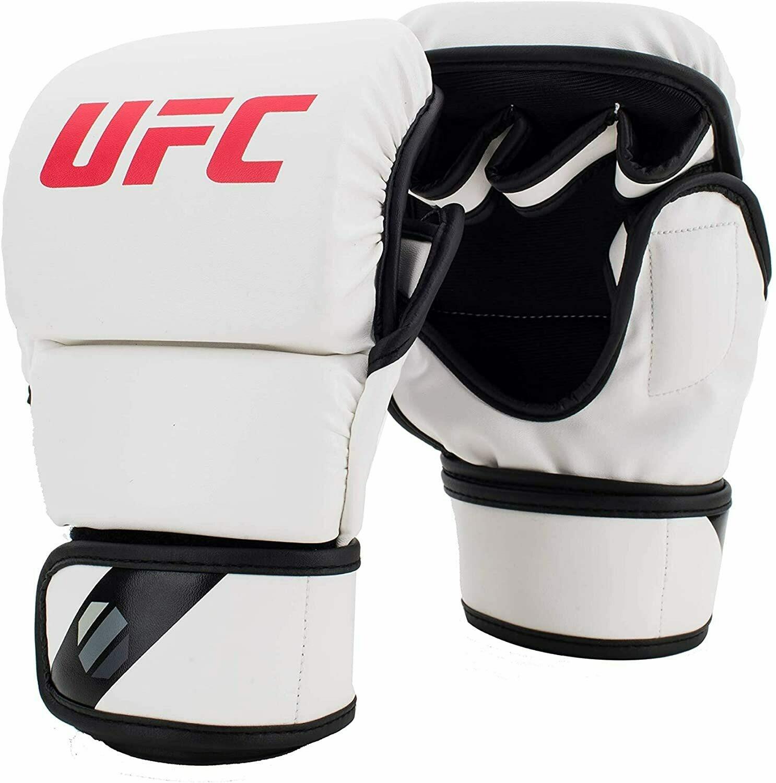 GLOVES SPARRING CONTENDER MMA 8OZ L/XL