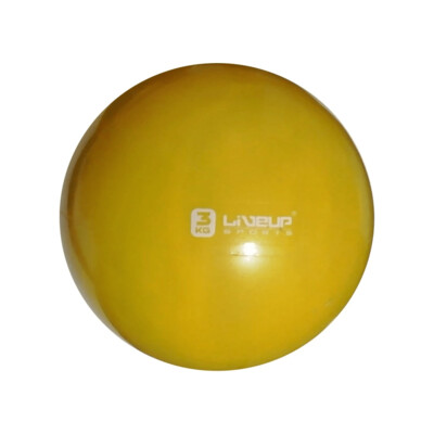 BOLA SOFT WEIGHT 3KG