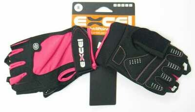 GUANTES FITNESS LADY SPORT