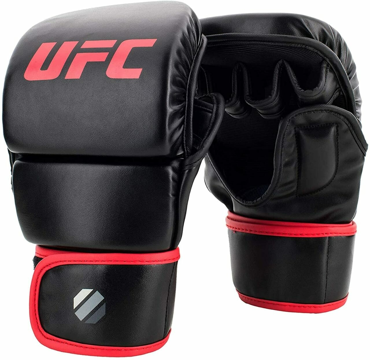 GUANTE SPARRING MMA UFC 8 ONZ